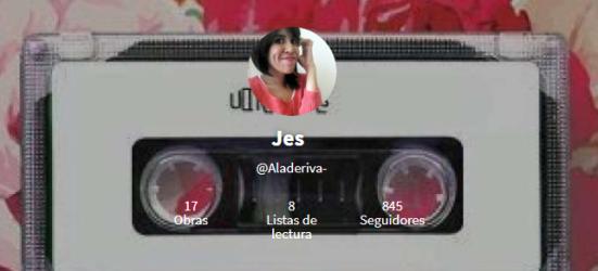 ESCRITORA @Aladeriva-