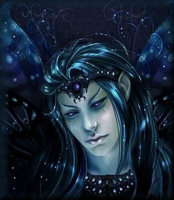 fairy-man
