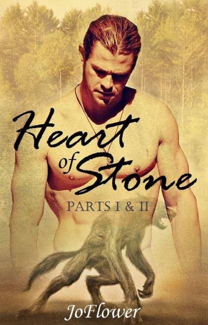 HEART OF STONE, parte I & II